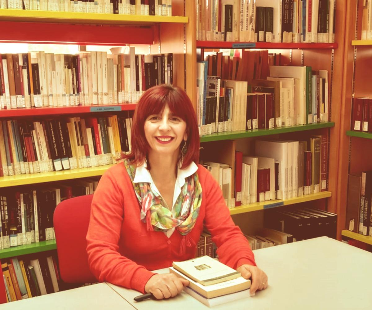 Luigia Marongiu