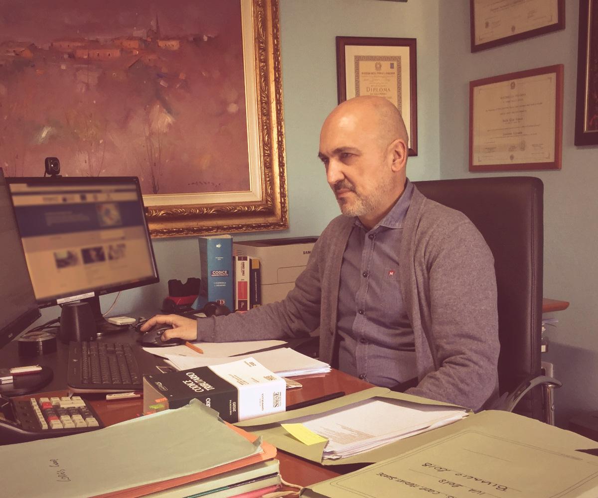 Gianfranco Sechi